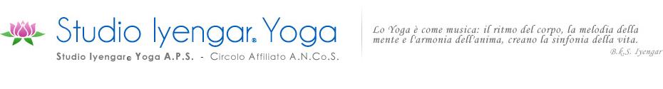 Studio Iyengar Yoga